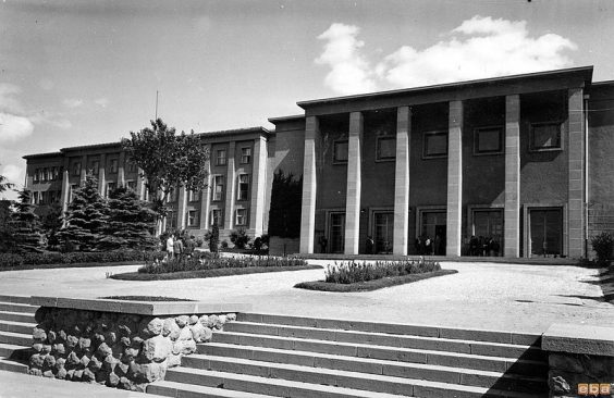 Ankara Hukuk (1945)