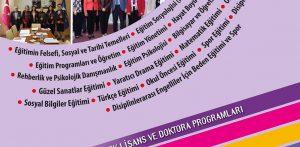 Lisansüstü Programlar Tanıtım Günü